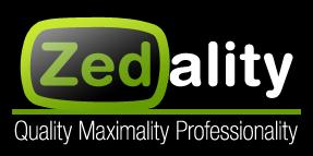 Zedality - minőség, maximalizmus, profizmus